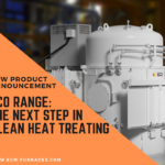 ecm technologies replacement of sealed quench furnaces